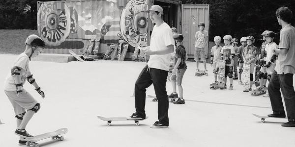 Skatekurs Mülheim